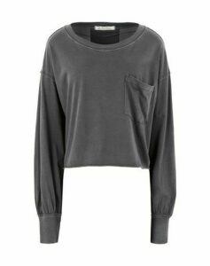 FREE PEOPLE TOPWEAR T-shirts Women on YOOX.COM