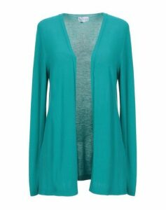 LUCKYLU  Milano KNITWEAR Cardigans Women on YOOX.COM