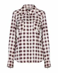 BAUM UND PFERDGARTEN SHIRTS Shirts Women on YOOX.COM