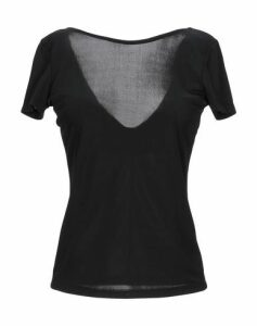 MICHELA MII TOPWEAR T-shirts Women on YOOX.COM