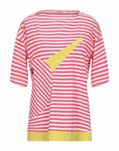 ROSE' A POIS TOPWEAR T-shirts Women on YOOX.COM