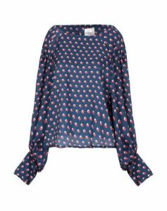 MICHELA MII SHIRTS Blouses Women on YOOX.COM