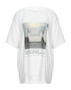 MM6 MAISON MARGIELA TOPWEAR T-shirts Women on YOOX.COM