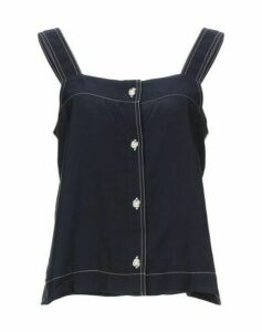 WOOD WOOD TOPWEAR Tops Women on YOOX.COM
