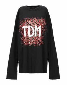 TROIS DE MOI TOPWEAR T-shirts Women on YOOX.COM