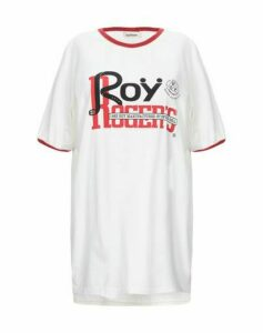 ROŸ ROGER'S TOPWEAR T-shirts Women on YOOX.COM