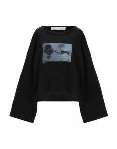 ISABEL BENENATO TOPWEAR Sweatshirts Women on YOOX.COM