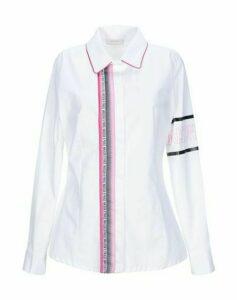 MAISON 9 Paris SHIRTS Shirts Women on YOOX.COM
