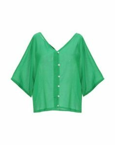 NICE THINGS by PALOMA S. SHIRTS Blouses Women on YOOX.COM