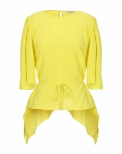 LUCKYLU  Milano SHIRTS Blouses Women on YOOX.COM