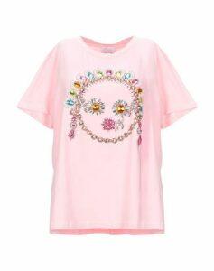 CLIPS MORE TOPWEAR T-shirts Women on YOOX.COM