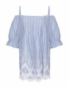 FLY GIRL SHIRTS Blouses Women on YOOX.COM
