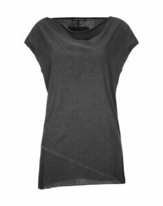 NEVER ENOUGH TOPWEAR T-shirts Women on YOOX.COM