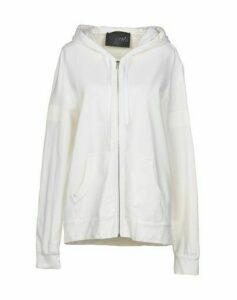 SWEATS by NORMAKAMALI TOPWEAR Sweatshirts Women on YOOX.COM