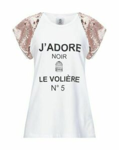 LE VOLIÈRE TOPWEAR T-shirts Women on YOOX.COM