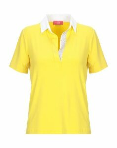 VDP CLUB TOPWEAR Polo shirts Women on YOOX.COM