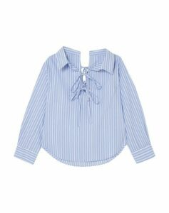 CLU SHIRTS Blouses Women on YOOX.COM