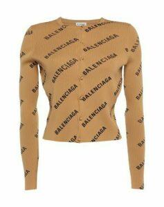 BALENCIAGA KNITWEAR Cardigans Women on YOOX.COM