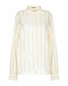 BOTTEGA VENETA SHIRTS Shirts Women on YOOX.COM