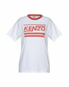 KENZO TOPWEAR T-shirts Women on YOOX.COM