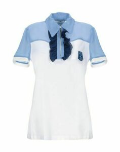 PRADA TOPWEAR Polo shirts Women on YOOX.COM