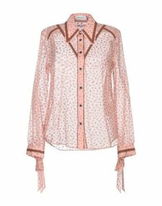 COACH SHIRTS Shirts Women on YOOX.COM