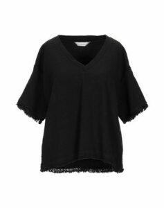 ELEVEN PARIS TOPWEAR T-shirts Women on YOOX.COM