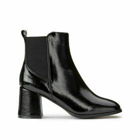 Wicha Heeled Boots