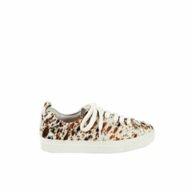 Cadeo Leather Trainers