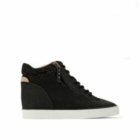 Star Wedge Trainers
