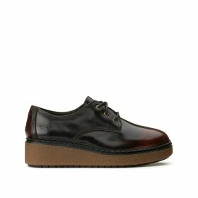 Blue Bell Lane Derby Trainers