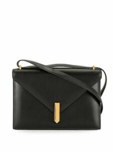Hermès 1976 pre-owned envelope shoulder bag - Black
