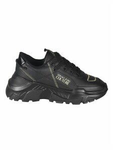 Versace Jeans Couture Side Logo Classic Sneakers