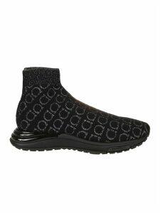 Salvatore Ferragamo Sneaker Tita