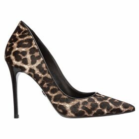 Michael Kors Keke Pumps