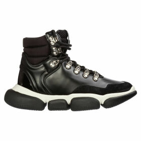 Moncler Brianna High-top Sneakers