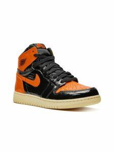 Jordan Air Jordan 1 Retro High OG GS sneaker - Black