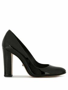 Schutz chunky heel pumps - Black