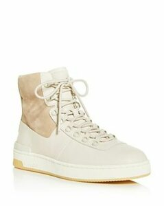Vince Women's Rowan High-Top Sneakers