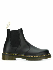 Dr. Martens pull-on ankle boots - Black