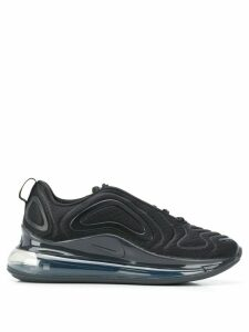 Nike Air Max 720 low-top sneakers - Black