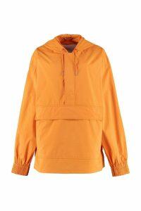 Calvin Klein Jeans Hooded Oversize Anorak