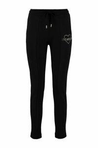 Love Moschino Jersey Sweatpants