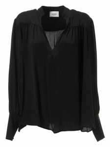 Dondup V-neck Blouse