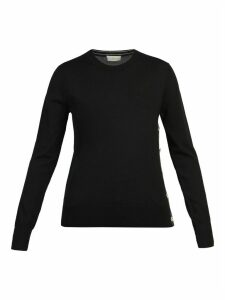 Tory Burch Black Sweater