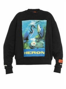 HERON PRESTON Heron Sweatshirt