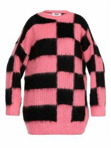 MSGM Bicolor Sweater