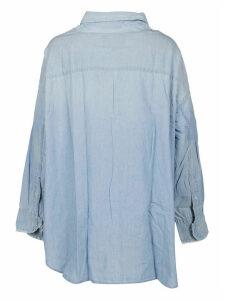 R13 Camicia Tuxedo