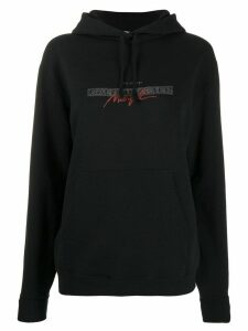 Saint Laurent Call Me After Midnight Hoodie