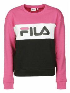 Fila Leah Crew Neck Sweatshirt